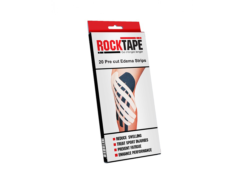 Rock Tape Precut Edema Strips